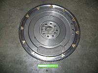 Маховик ЯМЗ 236 нового образца Z=132 (1-но дисков. сцепл., мод.3,75) (пр-во ЯМЗ)