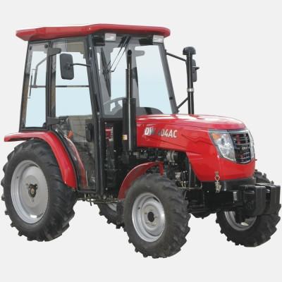 Трактори та мінітрактори