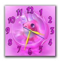 Часы настенные В поисках Немо