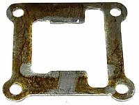 Пластина ограничительная рычага КПП 70-1703084 (вир-во Білорусь,МТЗ)
