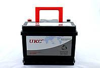 Аккумулятор Автомобильный 12v 50A UKC (1)