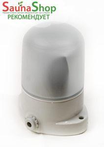 Светильник для бани, сауны Lindner