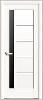 Межкомнатные двери Грета BLK  (белый матовый)