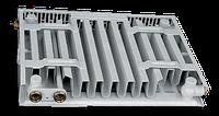 Стальные радиаторы kermi ftv 11 (нижнее подключение)