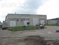 Сдам в аренду складские и офисные помещения в Краматорске