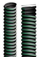 Гофрошланг гибкий 80 мм гофрированный Vulcano TPR-A