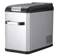 Холодильник   42л. compressor freezer, DC12v/24v, AC230V