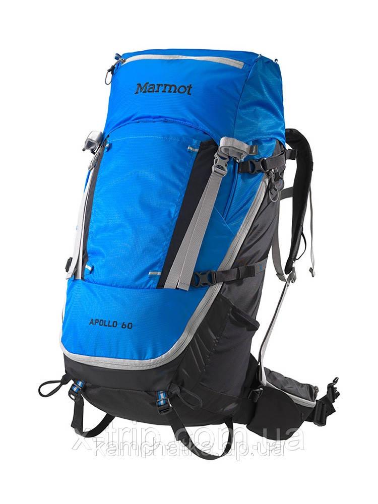 Рюкзаки Marmot купить