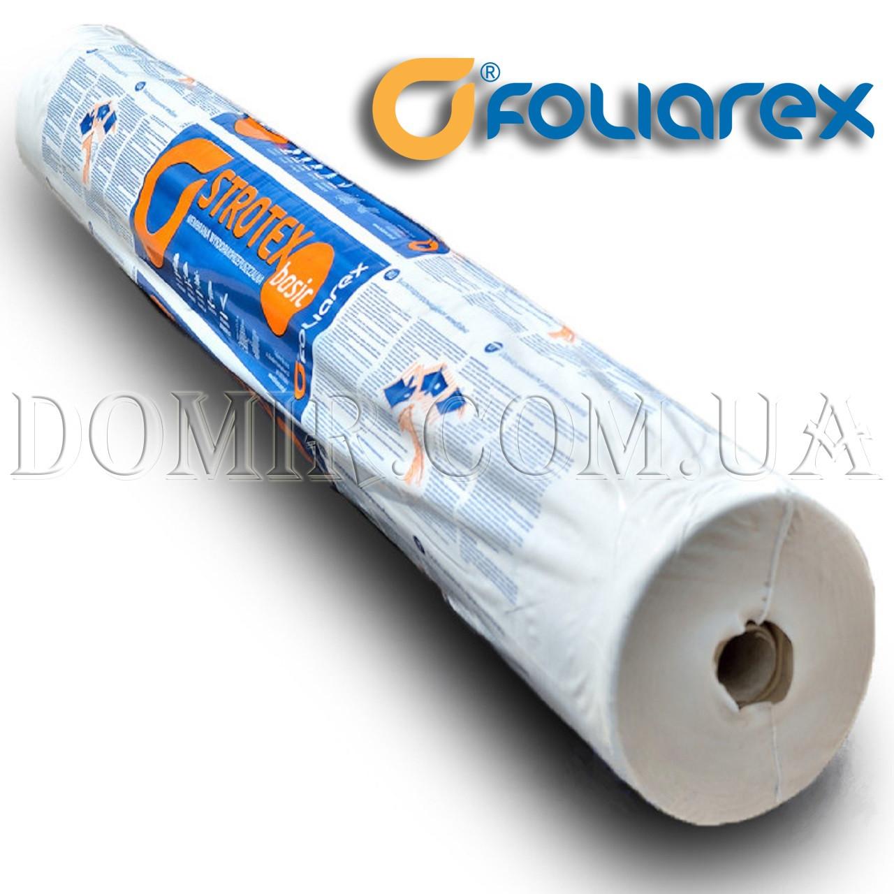 Супердифузійна мембрана Strotex