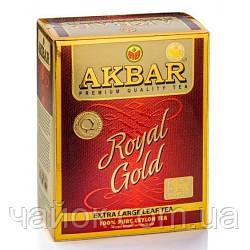 Чай Акbаr Royal Cold 80 гр