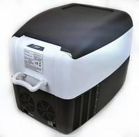 Холодильник   40L DC compressor freezer, DC12v/24v, AC220V, фото 1