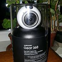 Gear 360 Фото-видео камера Samsung SM-C200 NEW! ORIGINAL!