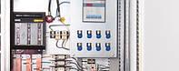 Автоматическая конденсаторная установка компенсации реактивной мощности