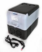 Холодильник   22L DC compressor freezer, DC12v/24v, AC220V