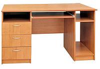 Пехотин  стол компьютерный Оскар 750х1300х600мм