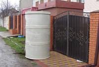 Автономная станция очистки сточных вод ОАЗИС-ЭКО-6 в самонесущем корпусе