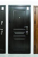 Дверь входная, Стандарт - В