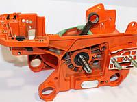 Картер с коленвалом для бензопил Goodluck 4500/5200