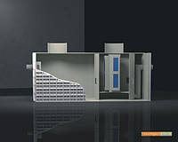 Сепаратор нефтепродуктов СН-А-1