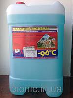 Антифриз для систем отопления
