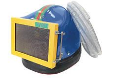 Апарат кондиционирования воздуха (шолом для абразивної обробки піском) Resin Польша RN-AWSP-RES-3
