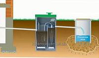 Автономная канализация  Оазис Эко 10