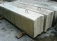 Фундаментные блоки ФБС 40