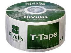 """Капельная лента """"1 Tape"""" 16-6-10 (0,6 л/ч)"""