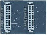 Модуль аналоговых входов/выходов EM 134