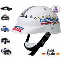 """INJUSA  детский шлем """"полицейский"""""""
