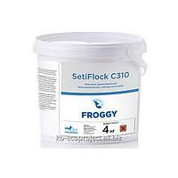 Коагулянт Froggy SetiFlock C310, 4кг