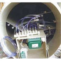 Станция очистки сточных вод Оазис-Мини 1100х2000 мм