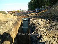 Станция очистки сточных вод Оазис-5