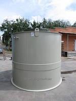 Станция очистки сточных вод Оазис-16, 2160 х 2450 мм