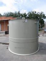 Станция очистки сточных вод Оазис-11, 1800 х 2450 мм