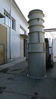 Станция очистки сточных вод Оазис-50, 1900 х 3450 х 2 мм