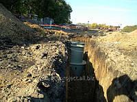 Станция очистки сточных вод Оазис-75, 2250 х 3450 х 2мм