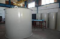 Станция очистки сточных вод Оазис Эко-НН-6, 1220 х 2450 мм