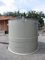 Станция очистки сточных вод Оазис-200