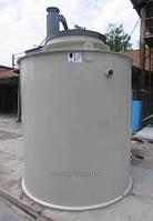Станция очистки сточных вод Оазис Эко-НН-5, 1120 х 2450 мм