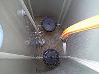 Станция очистки сточных вод Оазис Эко - 5, 1120 х 2450 мм