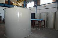 Станция очистки сточных вод Оазис Эко -30, 2200 х 3450 мм