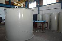 Станция очистки сточных вод Оазис Эко - 10, 1630 х 2450 мм