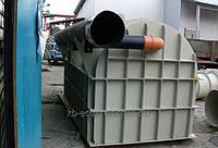 Сепаратор нефтепродуктов Оазис-oil-СН-Ц-2, 950 х 1250 мм