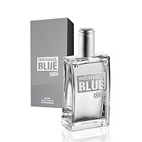 Individual Blue Casual for him мужская туалетная вода 100 мл, Эйвон, Avon (Индивидуал Блу)