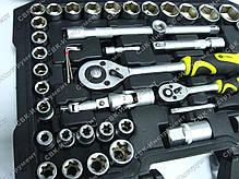 Набір інструментів Сталь 108 одиниць, фото 3