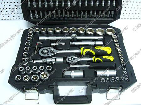 Набір інструментів Сталь 108 одиниць, фото 2