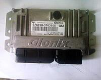Блок управления двигателем 1,5л 8-кл Gionix MZ2 / Джионикс ZAZ VIDA SF69Y0-3763105GM с газовым оборудованием