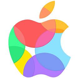Дисплеи для планшетов Apple