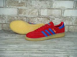 Кроссовки Adidas Spezial Red Blue